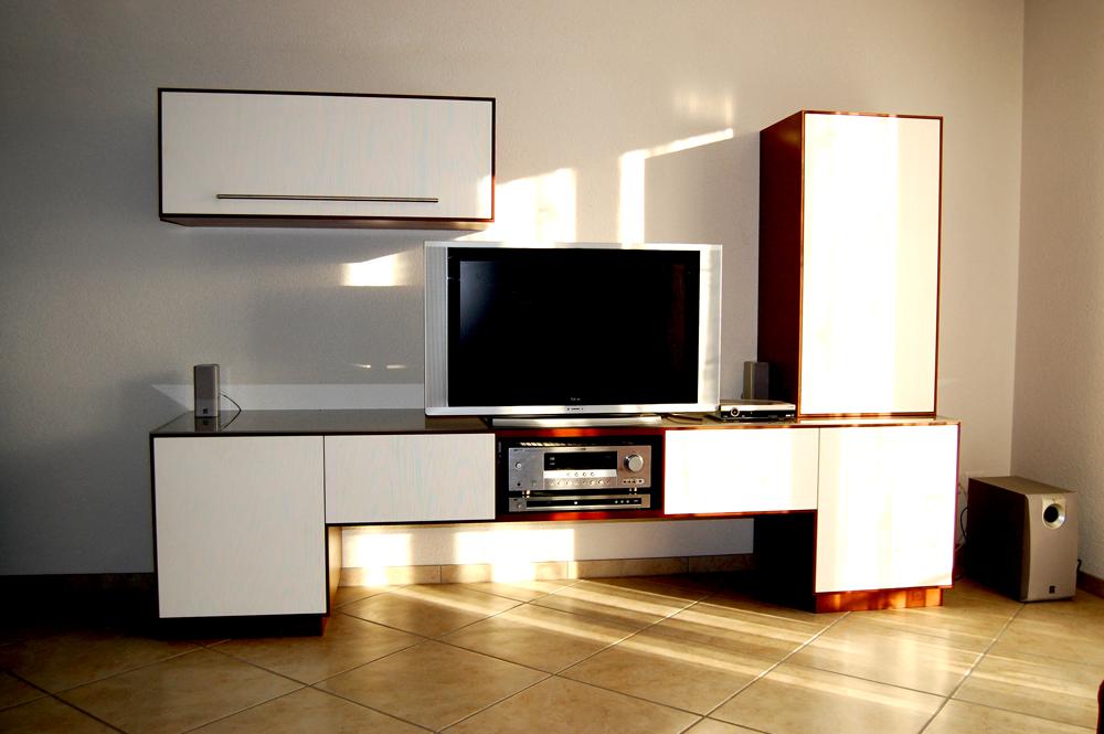 fernsehm bel in mdf valchromat artholz. Black Bedroom Furniture Sets. Home Design Ideas